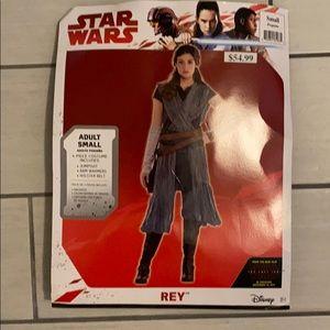 Star Wars Costume REY